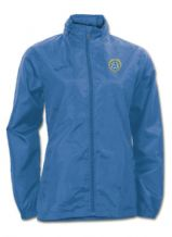 Willowfield Harriers Rainjacket - Ladies